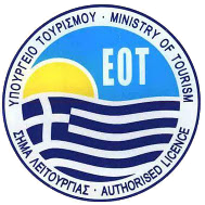 Greece Ministry of Tourism